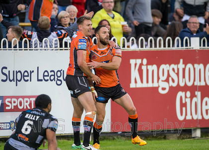 sw05 Castleford-v-Hull-FC 