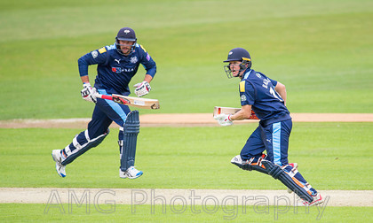 sw10 Yorkshire-v-Leicestershire 