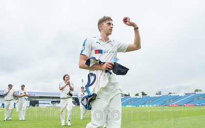 sw20 Yorkshire v Lancashire 