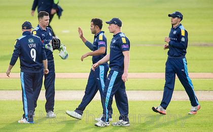 sw27 Yorkshire-v-Leicestershire 