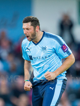 sw25 Yorkshire v Notts 