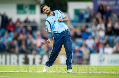 sw27 Yorkshire v Notts 