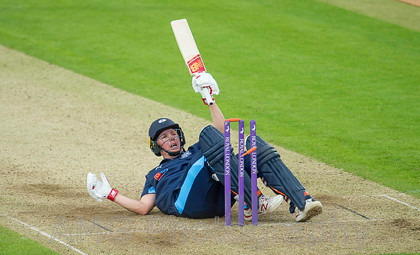 sw23 Yorkshire-v-Leicestershire 