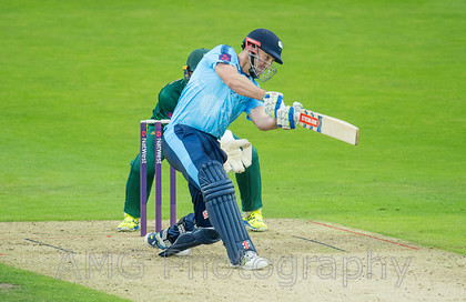 sw12 Yorkshire v Notts 